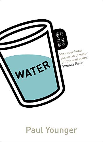 Water: All That Matters (Teach Yourself)