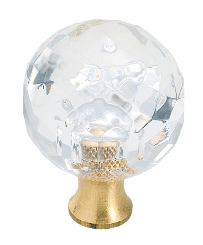 Amerock Traditional Classics Crystal - 8