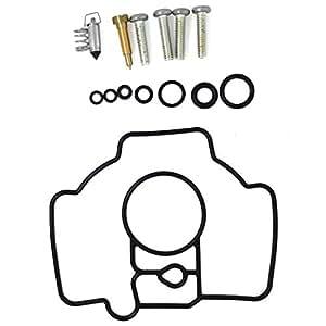 Cbk carburador Kit de reparación para Kohler 24757032475703-s mando ch18-ch25ch620-ch740