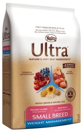Dog Supplies Ultra Small Breed Weight Management, My Pet Supplies