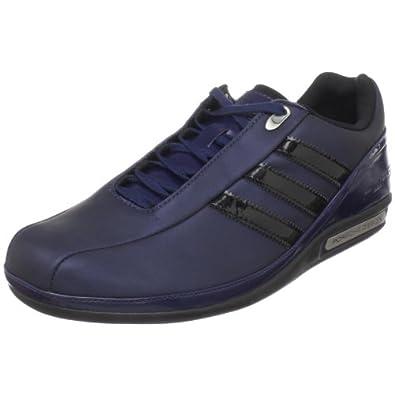 Adidas Porsche Design SP1 driving shoes Discrete and