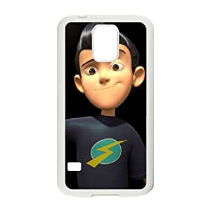 Meet the Robinsons Samsung Galaxy S5 Cell Phone Case White Phone cover W9295891