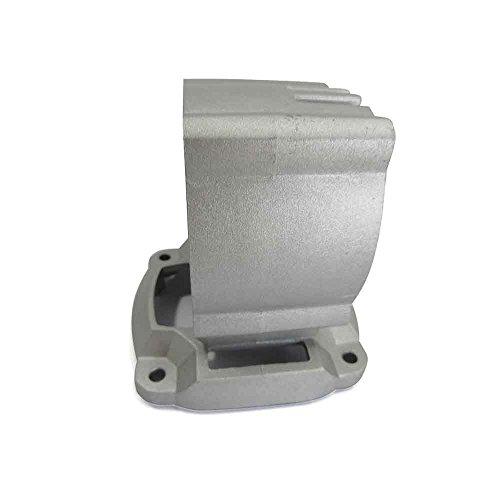 TTI 302972001 Gear Box Ssembly