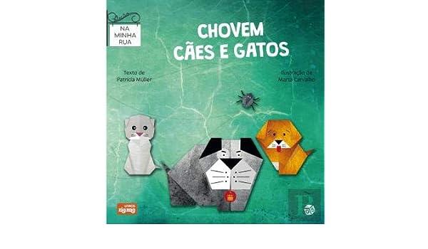 Chovem Cães e Gatos Na Minha Rua (Portuguese Edition): Patrícia Müller: 9789897760938: Amazon.com: Books
