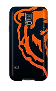 Rosemary M. Carollo's Shop Best chicagoears NFL Sports & Colleges newest Samsung Galaxy S5 cases