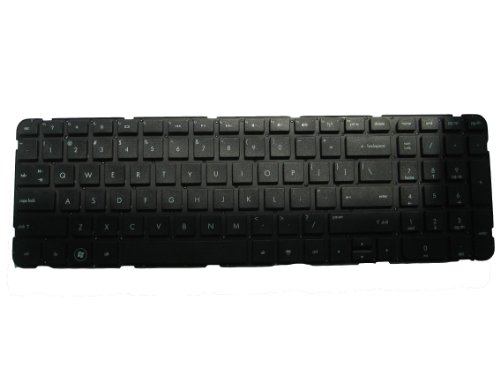 LotFancy Laptop Keyboard for HP Compaq Pavilion G6-2000 G6-