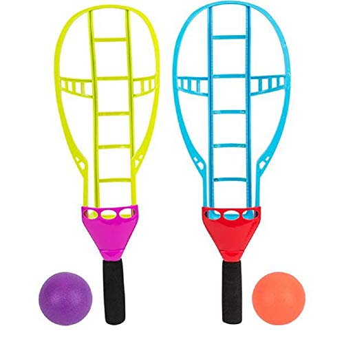 (CUZAIL Party Favors - Scoop and Toss Ball Game 18.5