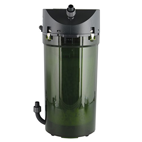 EHEIM Classic Canister Filter 2213, Classic 250 - PetOverstock