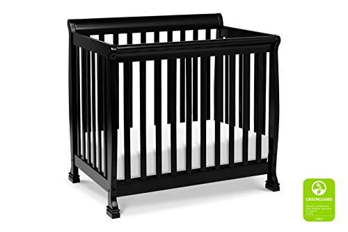 Davinci Kalani 4 in 1 Convertible Mini Crib and Twin...