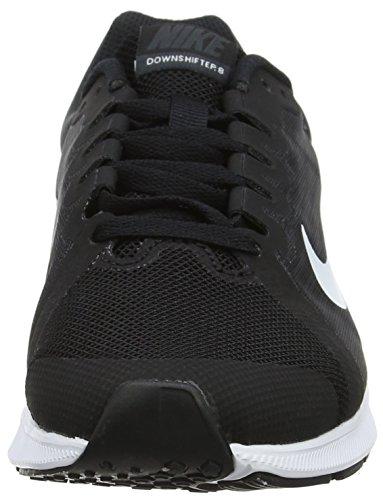 Downshifter black Nero anthracite 8 Scarpe 001 Bambino Nike Running gs Da white dC6Cq8w