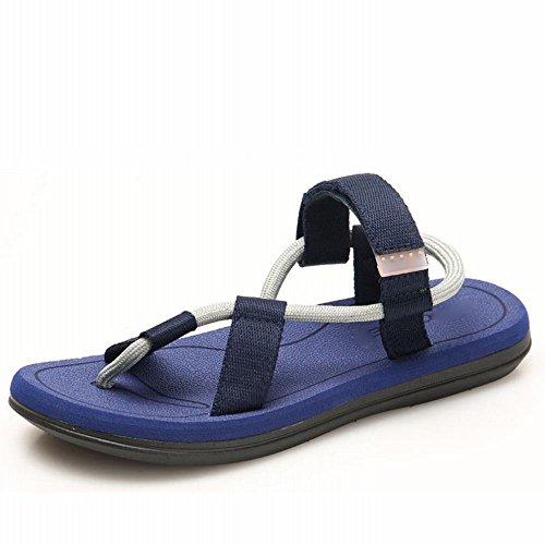 spiaggia tendenza ciabatte da estive casual scarpe da ZPD Le in uomo sono uomo da le uomo B infradito sandali da di zqOwFtFxp
