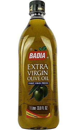Badia Olive Extra Virgin Oil, 33.79 oz