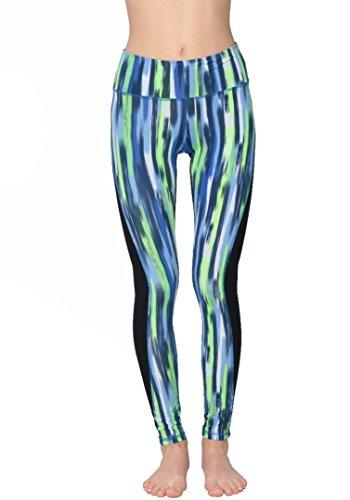 Active Club Womens Yoga Leggings product image