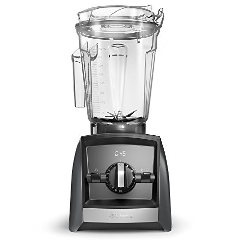 Vitamix Ascent 2500 Series Blender Slate A2500 BLENDER