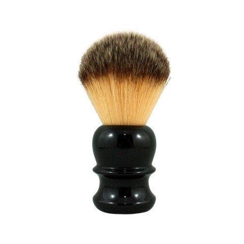 Razorock Plissoft Synthetic Shaving Brush product image