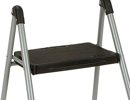 Cosco Dorel Industries Lightweight Folding Steel Step
