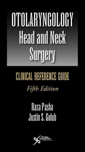 Otolaryngology-Head and Neck Surgery: Clinical Reference Guide, Fifth Edition - medicalbooks.filipinodoctors.org