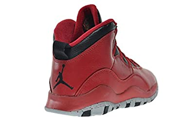 49de887dc45ee6 Amazon.com  Air Jordan 10 Retro 30th BG