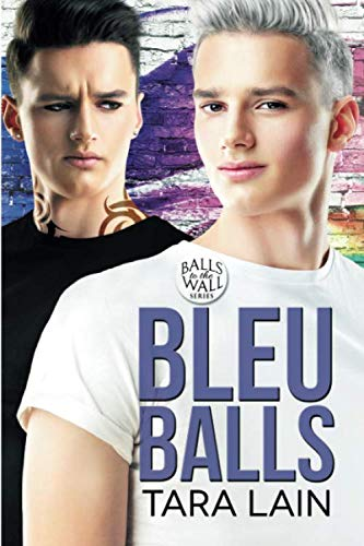 Bleu Balls (7) (Balls to the Wall)
