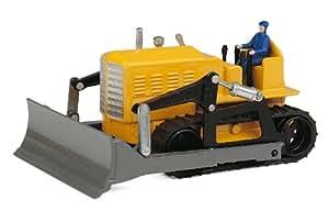 Bulldozer - Bulldozer (Joal 210)