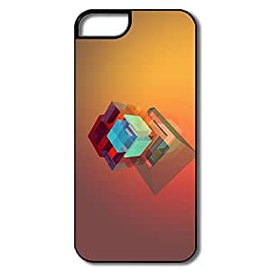 Facets Pc Cool Cover For IPhone 5/5s