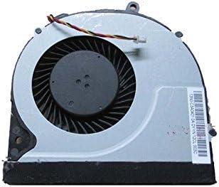 For Toshiba Tecra R850-S8550 CPU Fan