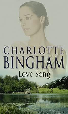 Love Song (English Edition) eBook: Charlotte Bingham