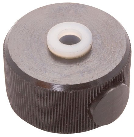 5/8-11 Thd., Knurled Nut, Button Thread  - Each Button Shopping Results