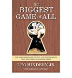 img - for The Biggest Game of All: The Inside Strategies, Tactics, and Temperaments That Make Great Dealmakers Great (Paperback) - Common book / textbook / text book
