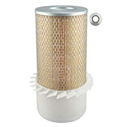 Air Filter Outer Element with Fins PA1681 John Dee