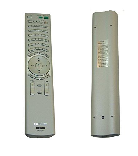 Original Sony RM-Y914 Remote Control 147830511 RMY1000 KDE42XBR950 KDE42XBR98 - Sony Kdsr60xbr1