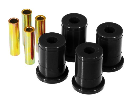 Prothane 6-112-BL Black IRS Subframe Bushing Kit