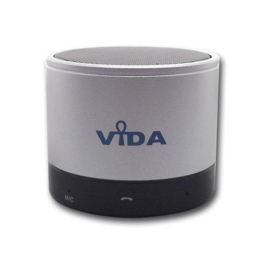 Vida IT vBud Mini Wireless Pod Speaker Bluetooth 3 0 For