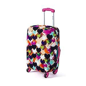 ... Accessorios de viaje; ›; Fundas para maletas