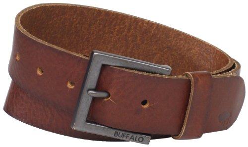 Buffalo by David Bitton Men's Distressed Jean Belt