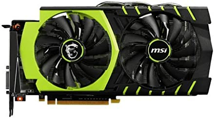 Amazon.com: MSI GeForce GTX 960 Gaming 100 ME: Computers ...