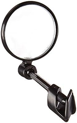 Third Eye Round Helmet Mirror