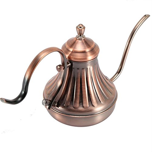 vintage electric kettle - 7