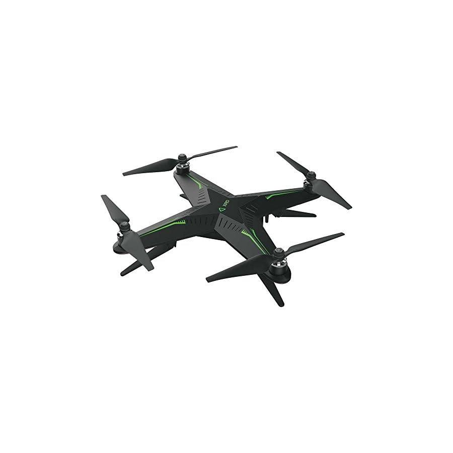 XIRO Xplorer Aerial UAV Drone Quadcopter — Standard Version