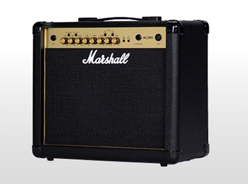 Marshall Amps Guitar Combo Amplifier (M-MG30GFX-U) by Marshall Amps (Image #3)