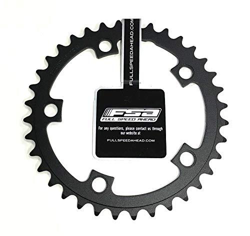 FSA Pro Chainring N-11 110x36t, Black