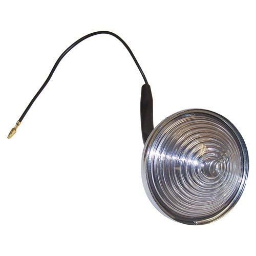 Crown Automotive 945659 Backup Lamp