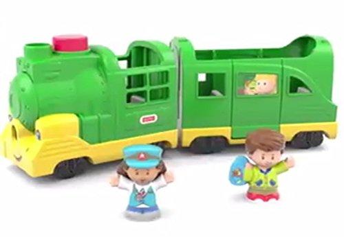 Passenger Wagon - 7