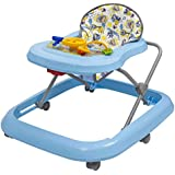 Andador Toy, Tutti Baby, Azul