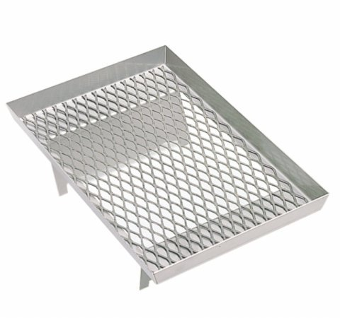 Gas Coal Basket - Firemagic by Peterson FM3562-1 Firemagic Charcoal Basket for A54 and A43 Gas Grills- Grill Accessory