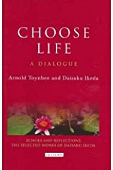Choose Life: A Dialogue (Echoes and Reflections) Hardcover