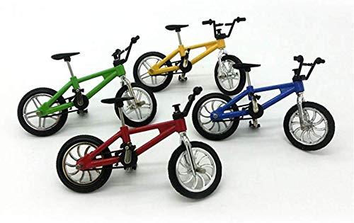 [해외]INSO Mini Bike Finger Mountain Bike Miniature Metal Toys Mini Extreme Sports Finger Bicycle Creative Game Gift Toy / INSO Mini Bike Finger Mountain Bike, Miniature Metal Toys Mini Extreme Sports Finger Bicycle Creative Game Gift To...
