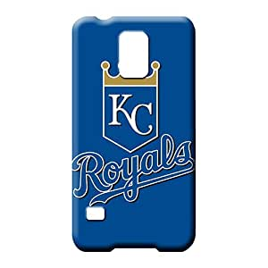 samsung galaxy s5 phone covers Premium Classic shell New Snap-on case cover baseball kansas city royals 1