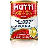 Polpa de Tomate Lata Mutti 400g