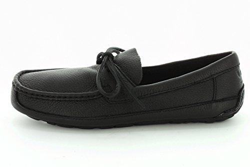 UGG australia M MARLOWE Schuhe, Mokassins, Schwarz (47)